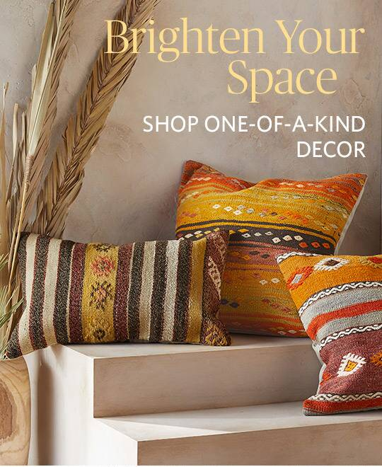 Brighten Your Space